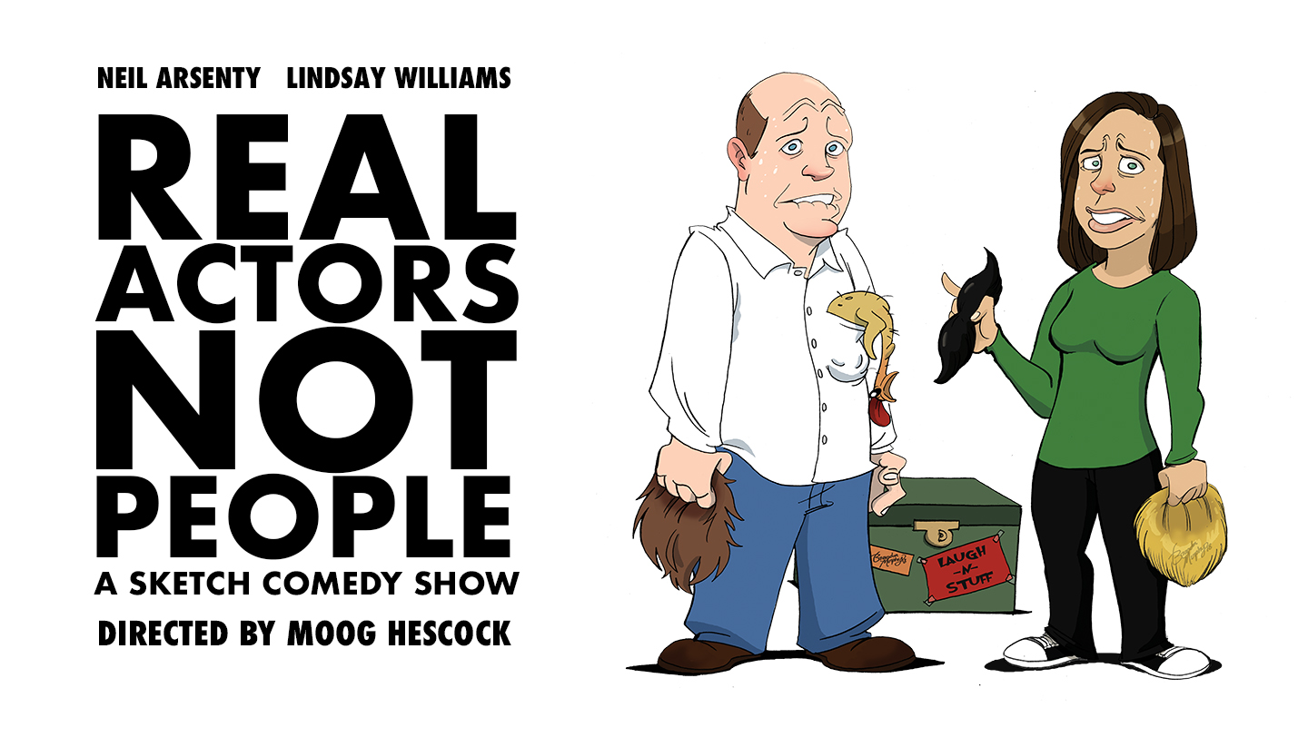 Real Actors Not People