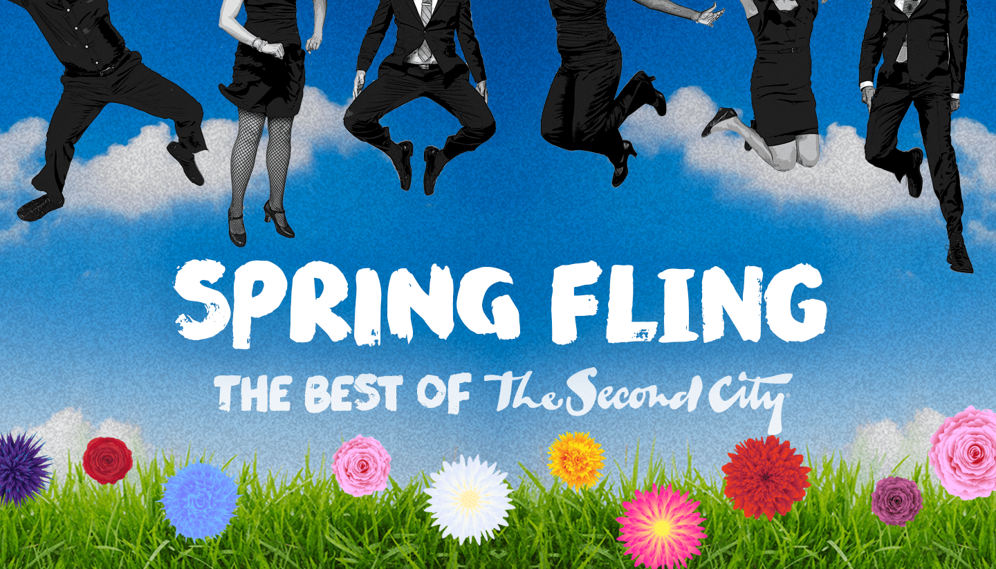 Spring Fling – The Best of The Second City
