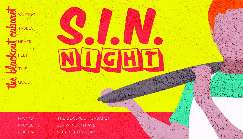S.I.N. Night