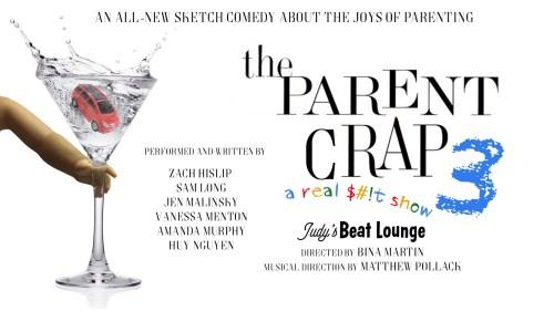 The Parent Crap 3: A Real $#!t Show