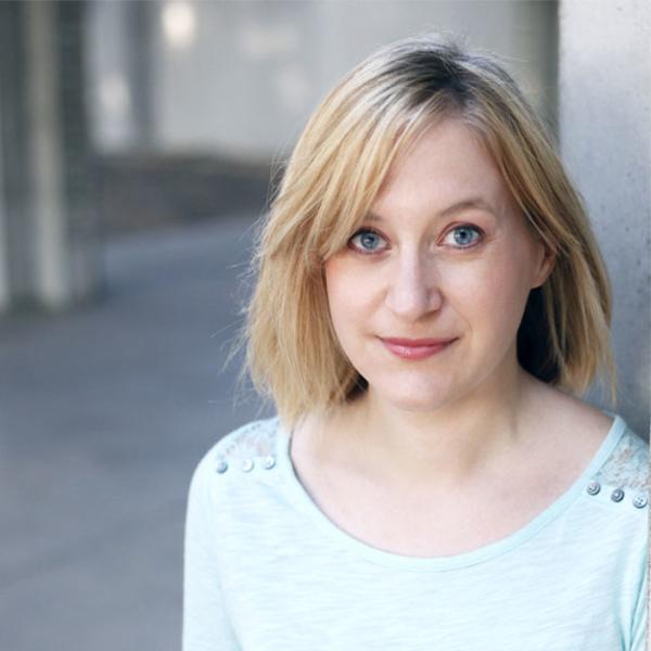 Katie McDermott