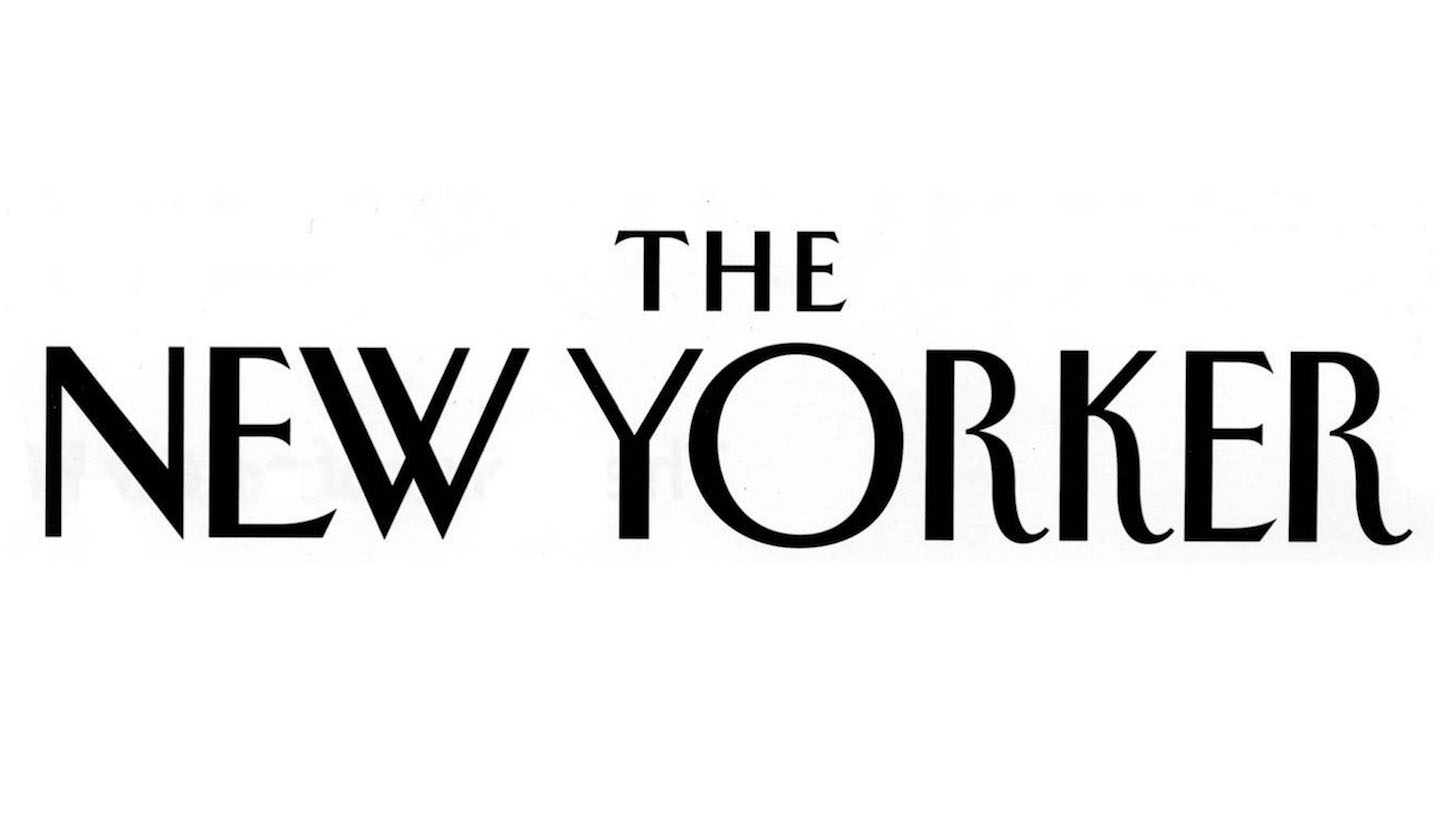 We Virtually Bow Down To The Online Training Center Writing Student Who Was Published By 'The New Yorker'