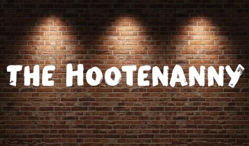 The Hootenanny