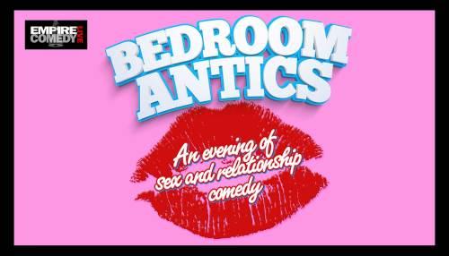Bedroom Antics