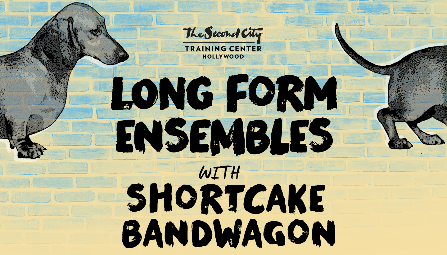 Shortcake and Bandwagon
