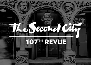 The Second City's 107th Mainstage Revue