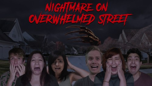 Nightmare on Overwhelmed Street