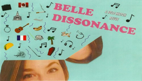 Belle Dissonance