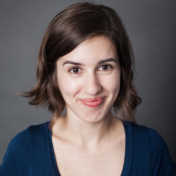 Megan Reisberg
