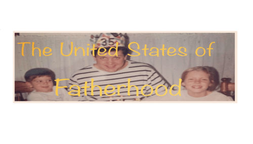 The United States of Fatherhood