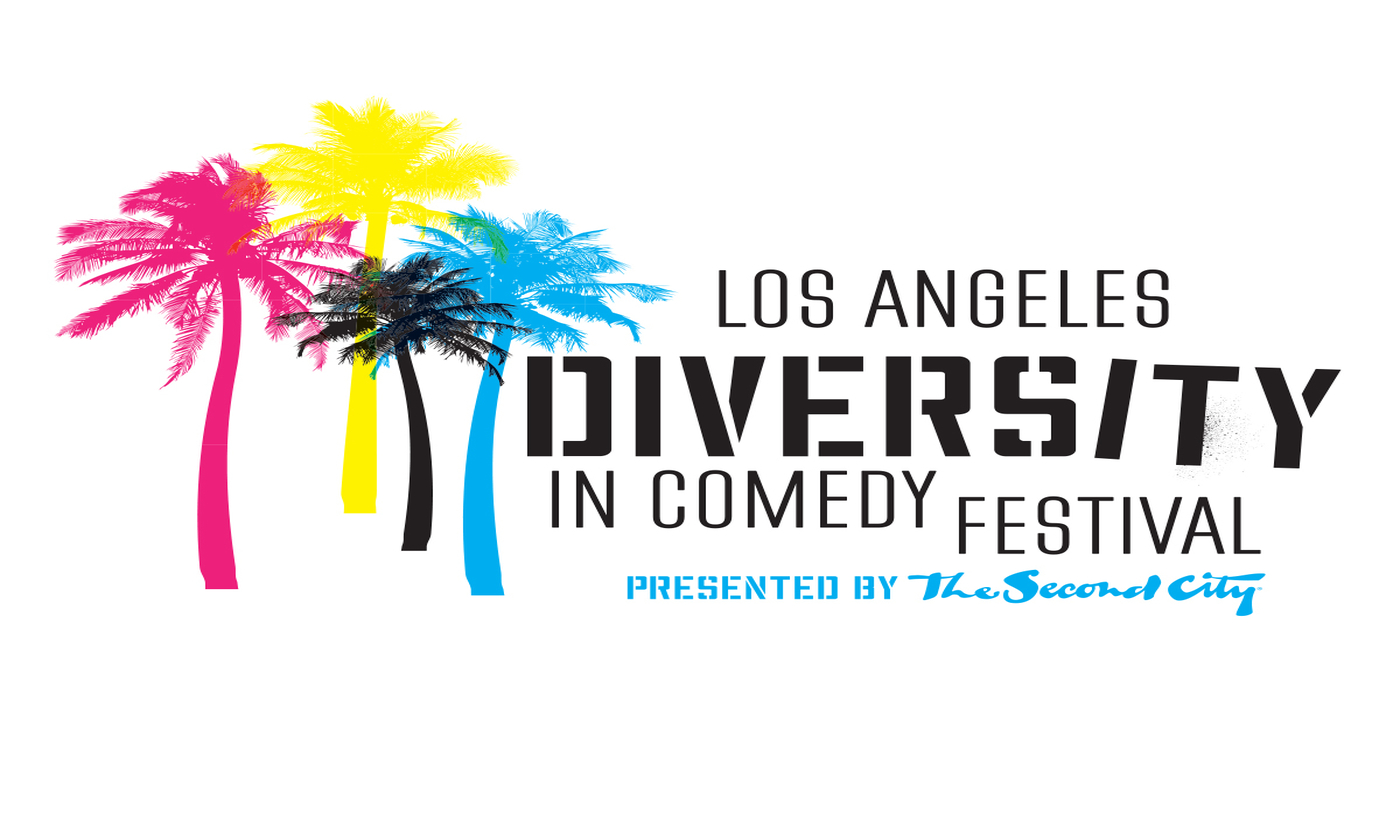 That's a Wrap on the Los Angeles Diversity in Comedy Festival 2018
