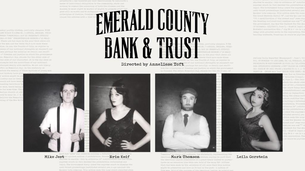Emerald County Bank & Trust
