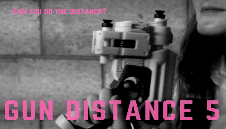 Gun Distance 5