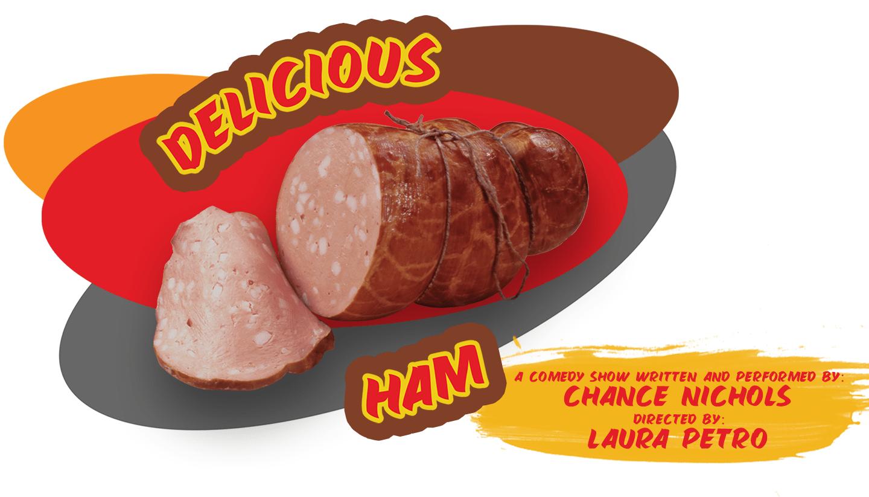 Delicious Ham