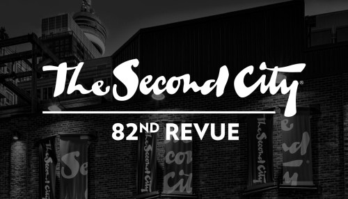 The Second City's Mainstage 82nd Revue