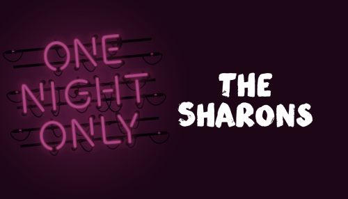 Stay In with The Sharons