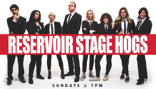 Reservoir Stage Hogs