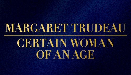 Certain Woman of an Age