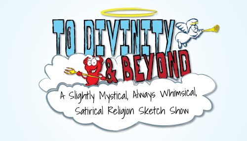 To Divinity and Beyond