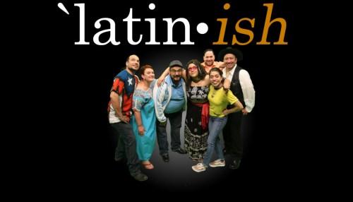 Latinish