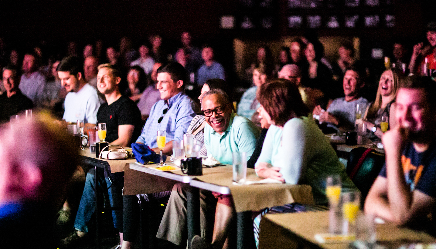 The Second City is a Must-Do in Chicago