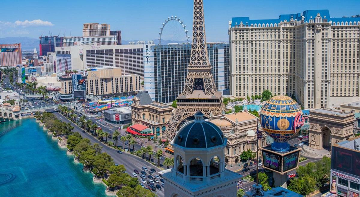Improv 1 – Vegas (2020)