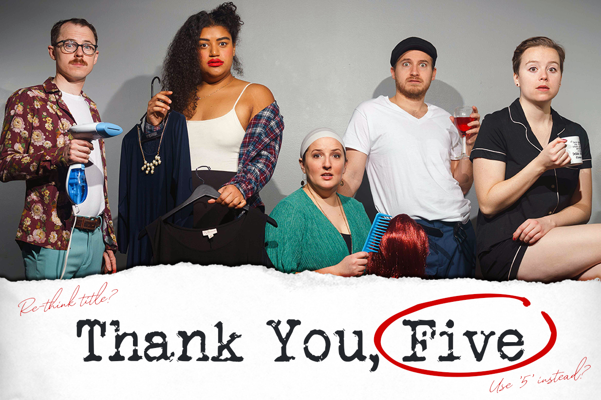 Thank You Five