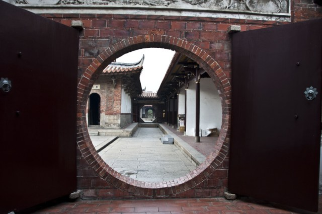 Longshan Temple, Lukang