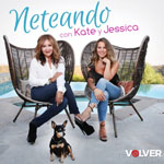 Neteando con Kate y Jessica - Spanish podcast