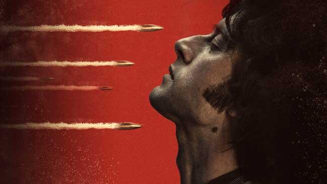 Fariña (Cocaine Coast) - Netflix Spanish series - Tap the photo to watch the trailer