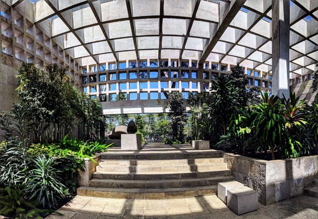 Anthropology Museum, Xalapa, Veracruz, Mexico