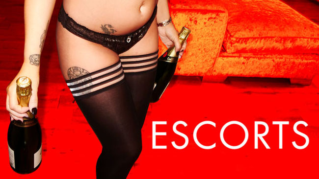 Escorts - Netflix sex documentary
