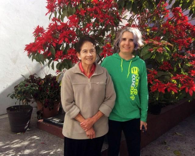Homestay - Spanish schools in Mexico