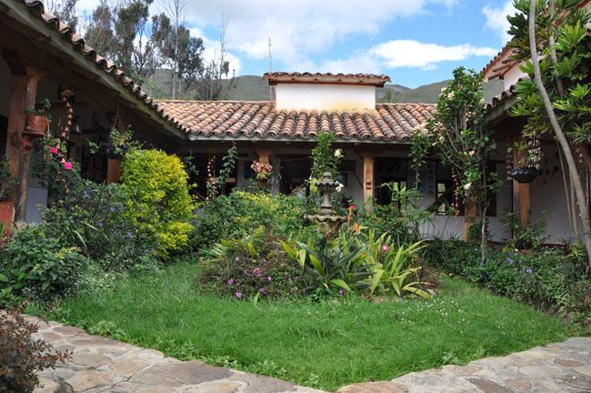 Renacer Hostel, Villa de Leyva