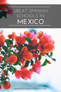 Great Spanish Schools in Mexico