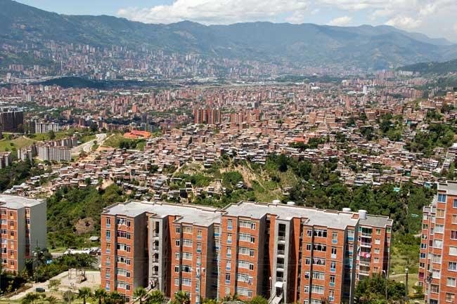 Medellin, Colombia - Spanish language course
