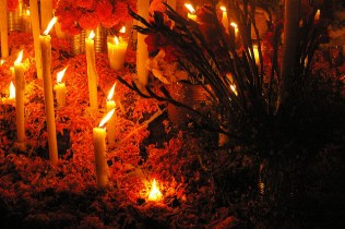 Night of the Dead, Pátzcuaro