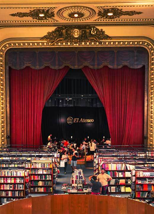 The Best Bookstores in the World