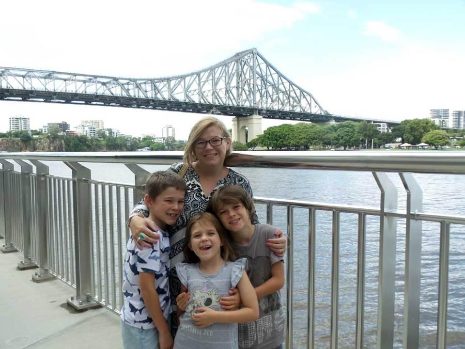 Brisbane, Australia - introvert travel destinations