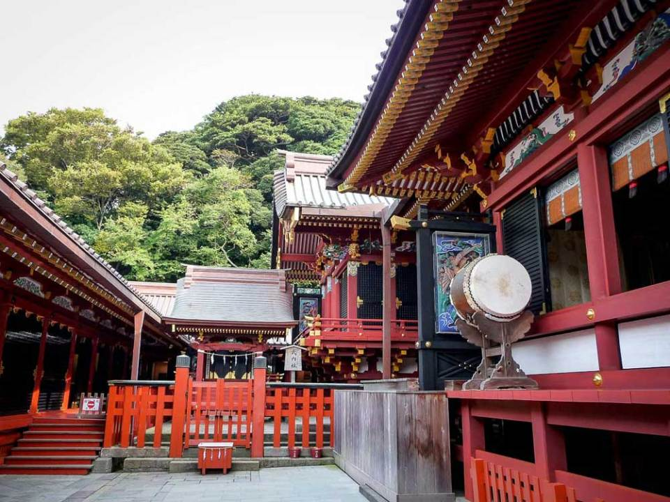 Kamakura, Japan - introvert travel destinations