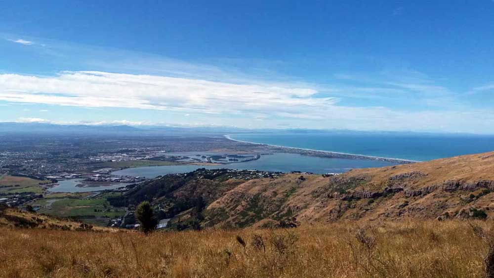 Canterbury Region, New Zealand - best vacations for introverts