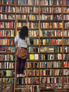 Pilsen Community Books – Chicago, Illinois