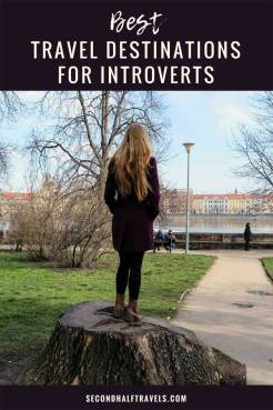 Best Introvert Travel Destinations