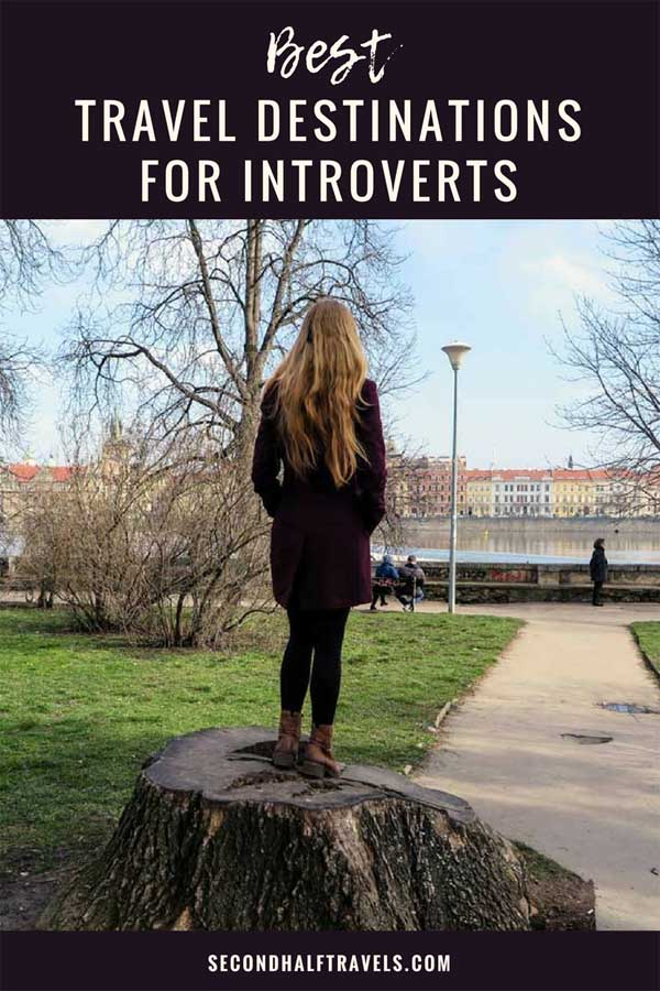 Some places are particularly well-suited to the introvert traveler.To avoid vacation overwhelm, check out these recommended introvert travel destinations.