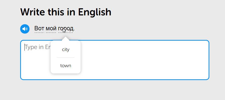 Duolingo's Russian course - Russian language tips
