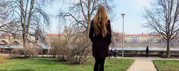 Prague - Best Introvert Travel Destinations