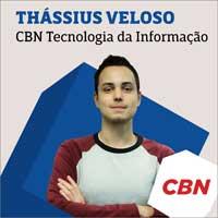 CBN Tecnologia da Informação podcast