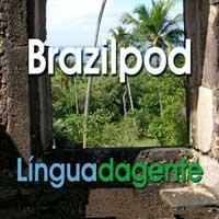 Língua da Gente - Brazilian Portuguese podcast