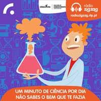 Um Minuto de Ciência por dia não sabes o bem que te fazia (RTP) - podcast
