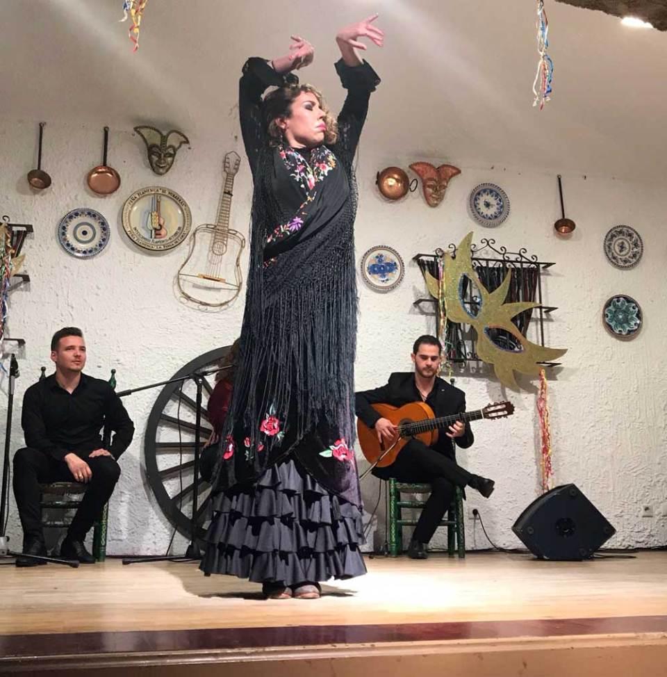Flamenco, Cadiz
